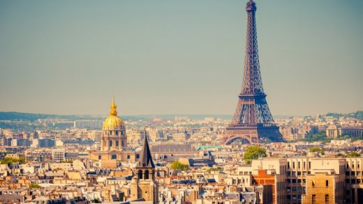 The World's 10 Most Expensive Cities To Live In