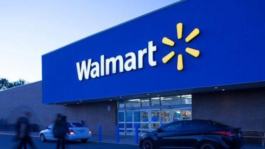 Walmart JoyRun