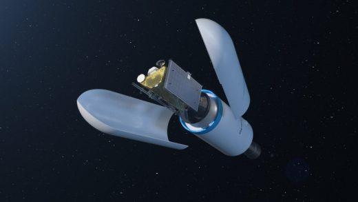 Image Credits: Isar Aerospace