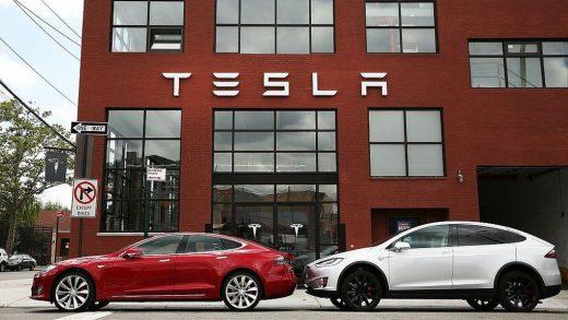 Tesla Poland