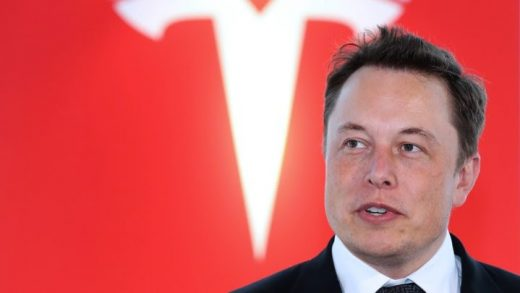 Elon Musk, co-founder and chief executive officer of Tesla Motors. Yuriko Nakao | Bloomberg | Getty Images