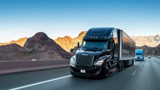 Daimler Trucks German