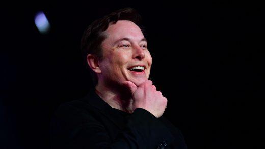 Tesla Elon Musk Volkswagen