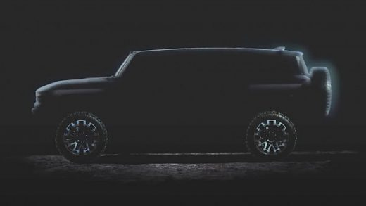 EVs like the electric Hummer are signs GM is looking at making a big wave in the world of electric mobility