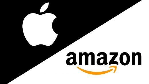 Amazon macOS AWS