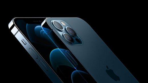 Apple iPhone 2021