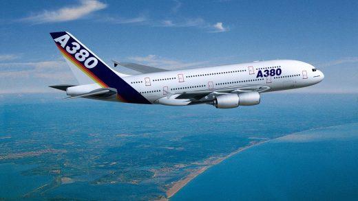 Airbus AirAsia's
