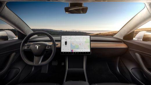 Tesla Enhanced Autopilot package