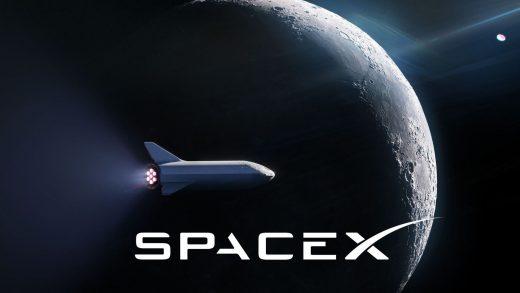 Elon Musk SpaceX's