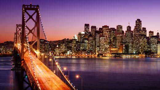 Silicon Valley San Francisco