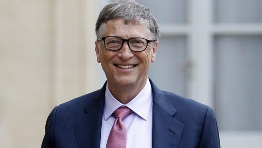 Bill Gates U.S USA