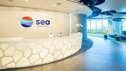 Sea Ltd