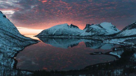Norway milliardery