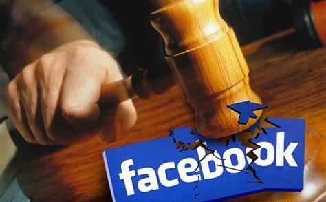 DOJ and Facebook