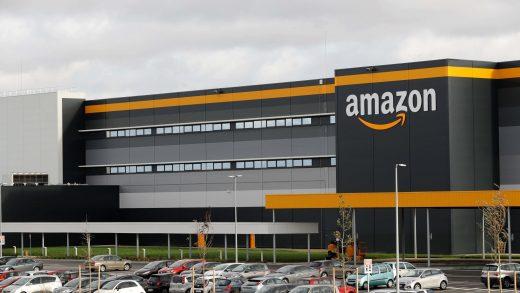 Amazon Google EU