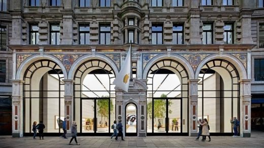 Apple Stores England