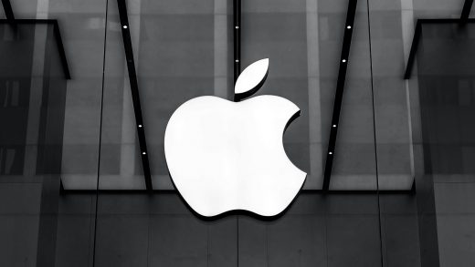 Security Apple