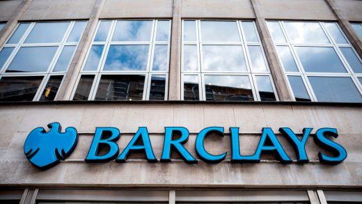 Barclays British
