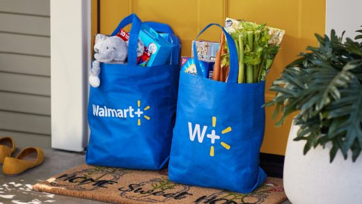 Walmart Amazon