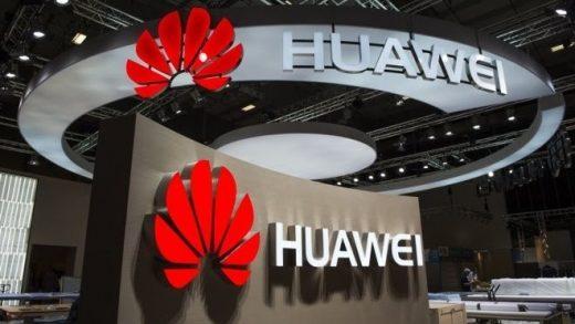 Huawei Apple China JPMorgan
