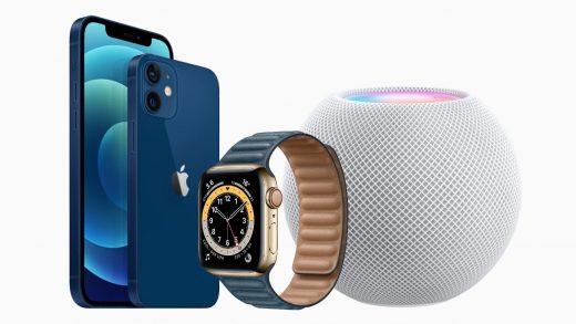 Apple's Ultra-Wideband