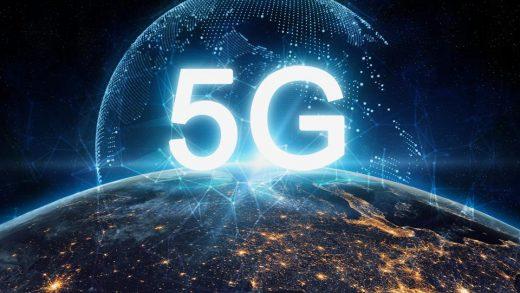 5G smartphone 2020