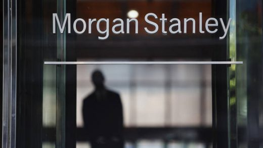 Morgan Stanley's Bitcoin MicroStrategy