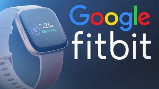 Google's Fitbit