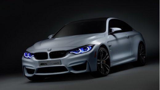BMW previews its next-gen iDrive infotainment system