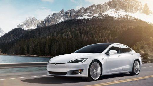 Alaska Department Tesla Elon Musk