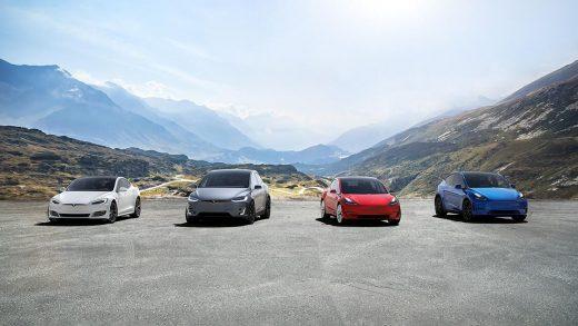 Tesla Elon Musk Roadster