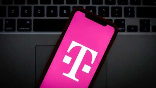 T-Mobile 5G Verizon Communications Inc