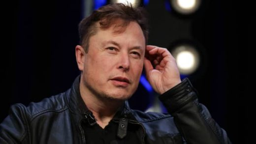 Elon Musk Zoom South Korea
