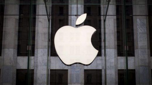 Apple Benjamin Lyon