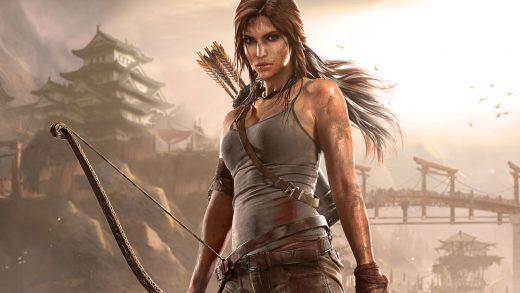 Netflix Tomb Raider