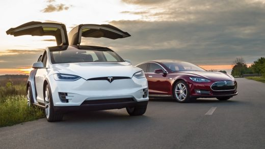 Tesla Campaign Corporate Equality Index