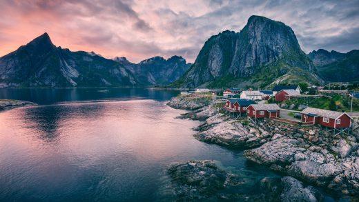 Norway's Oil