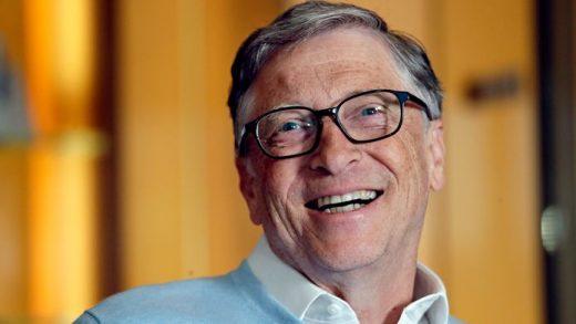 Bill Gates Twitter Donald Trump USA