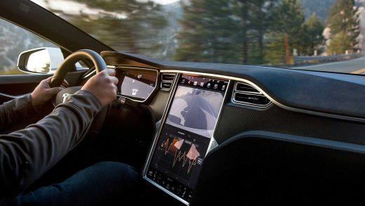 Tesla NIO Intel Korea Investment Corp
