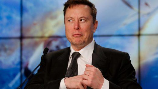 Elon Musk Dogecoin SEC