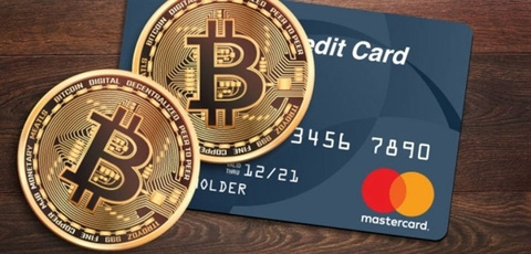 mastercard cryptocurrency