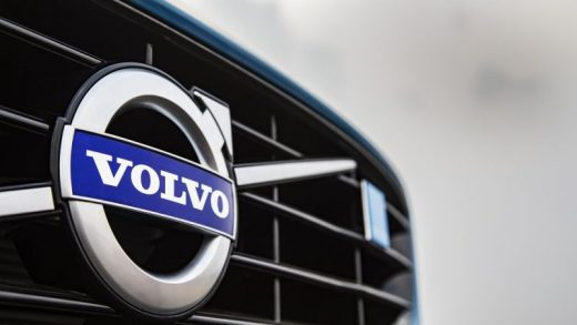 Volvo Cars Geely Automobile