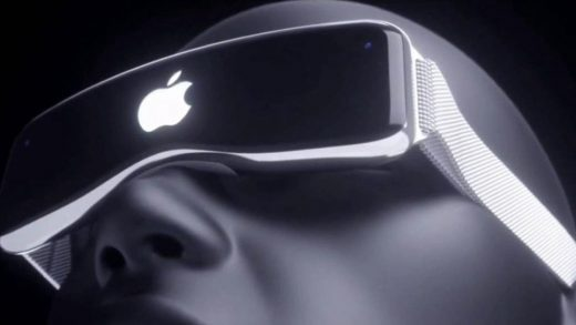 Apple AR and VR
