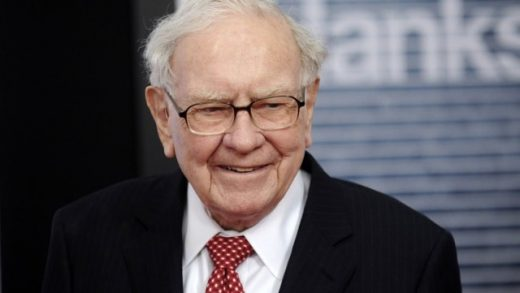 Warren Buffett's Berkshire Hathaway