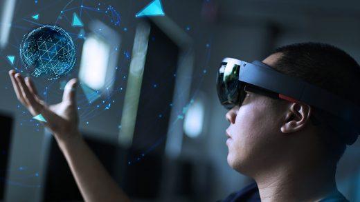 Apple AR VR