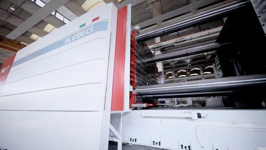 Giga Press for Cybertruck