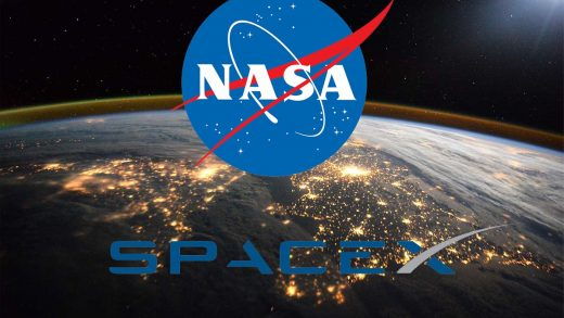 SpaceX and NASA