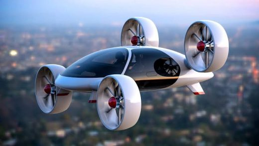 reasons we don't have flying cars