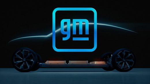 GM USA South Korea's LG Chem