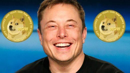 Dogecoin Elon Musk's